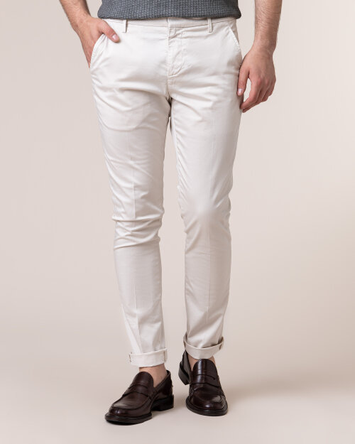 Spodnie Dondup UP235_RSE036U_005 beżowy