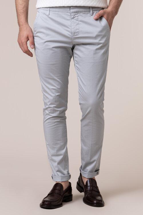 Spodnie Dondup UP235_RSE036U_901 jasnoszary