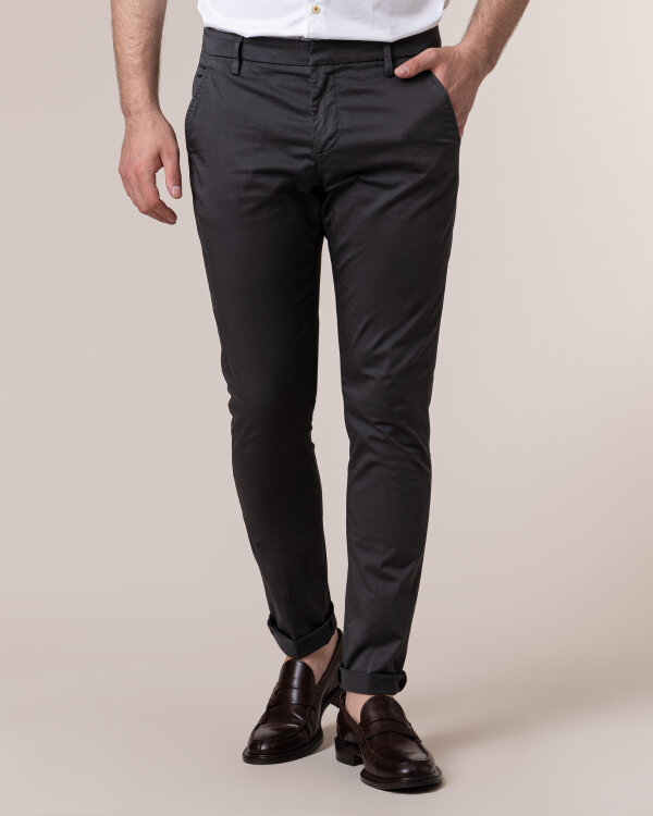 Spodnie Dondup UP235_RSE036U_998 zielony
