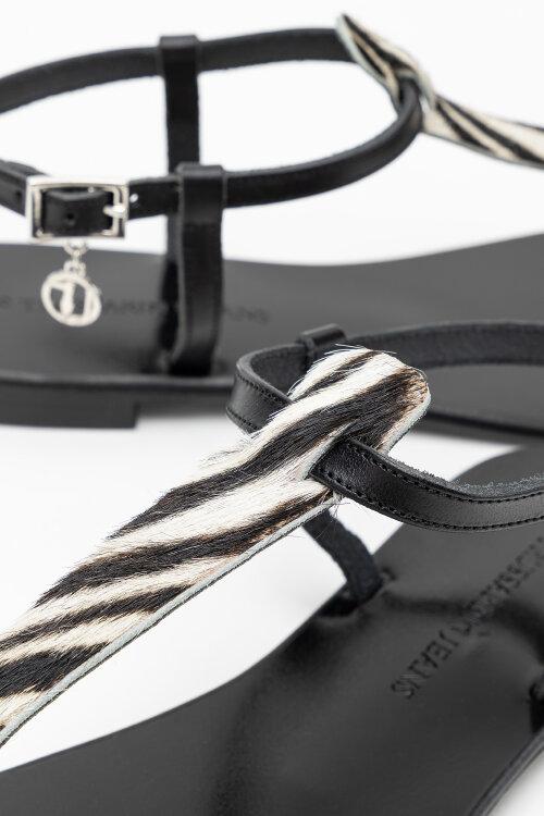 Buty Trussardi Jeans 79A00506_9Y099997_K308 czarny