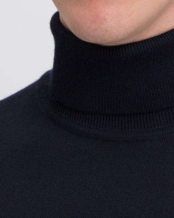 Sweter Pierre Cardin 92535_55603_3000 granatowy