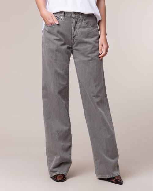 Spodnie Dondup DP427_BFE013M_920 szary