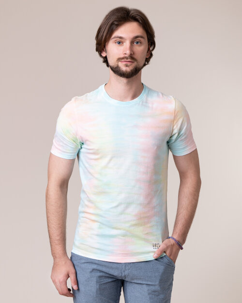 T-Shirt Colours & Sons 9120-413_900 MULTIKOLOR wielobarwny