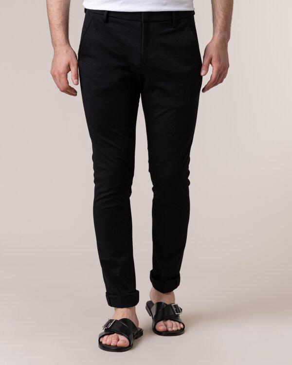 Spodnie Dondup UP235_JS0238U_999 czarny
