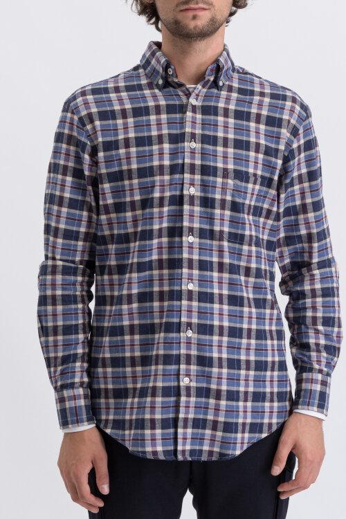 Koszula Fynch-Hatton 12196130_6132 wielobarwny