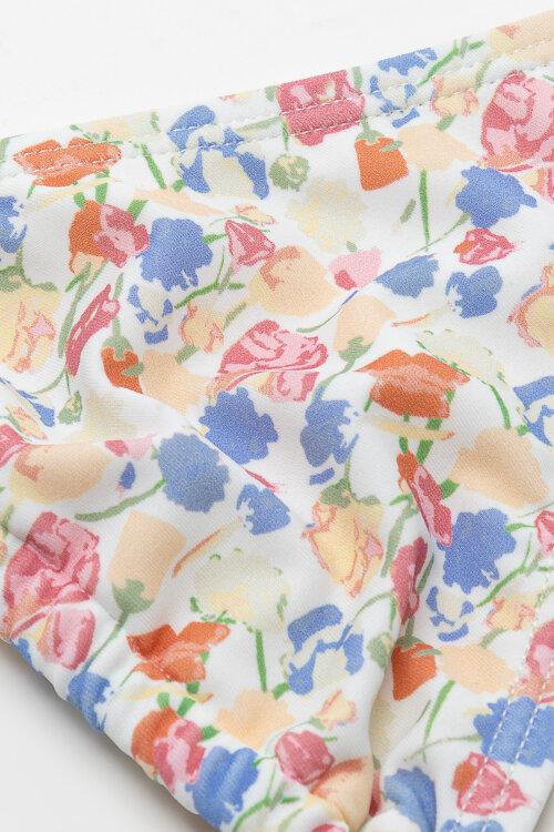 Bikini Na-Kd 1000-100572_PINK FLOWER wielobarwny