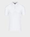 Polo Daniele Fiesoli DF1340_001 biały