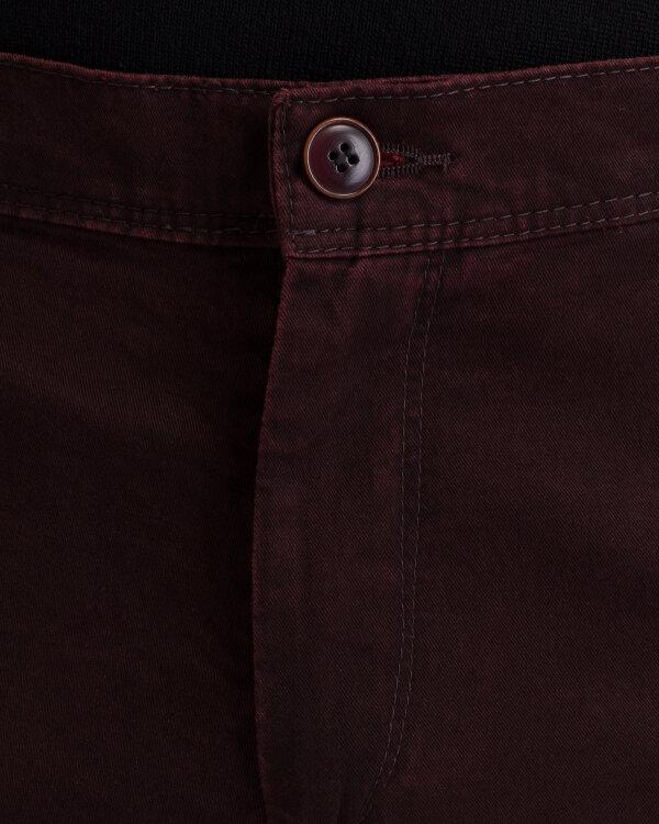 Spodnie Carl Gross 92-559R0 / 139353_43 bordowy