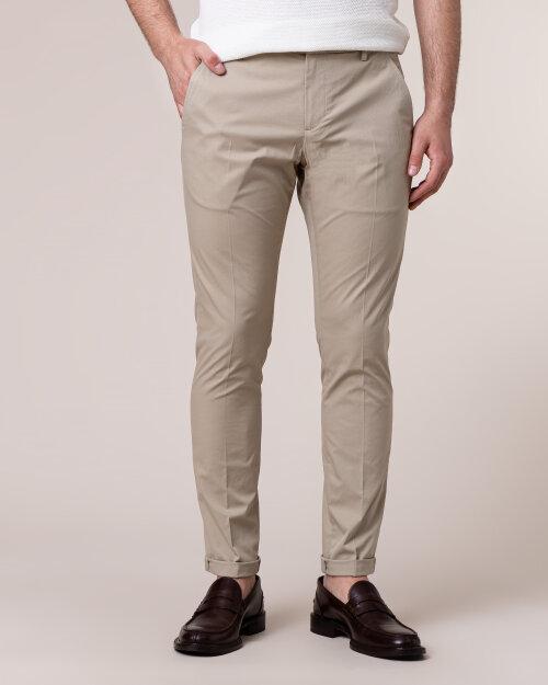 Spodnie Dondup UP235_OS0101U_019 beżowy