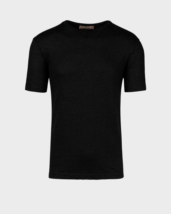 T-Shirt Daniele Fiesoli DF1187_0013 czarny