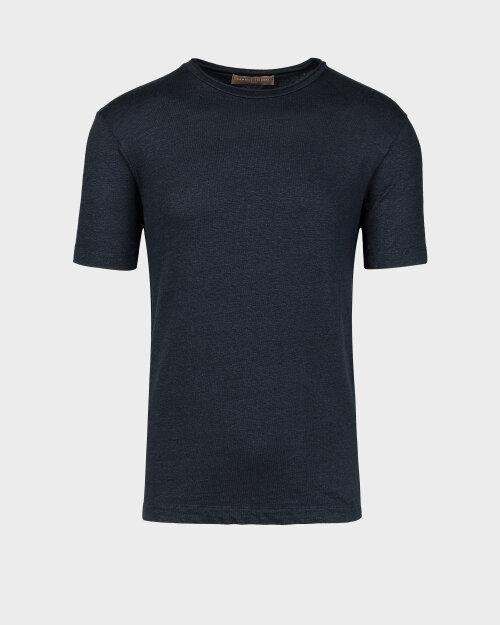 T-Shirt Daniele Fiesoli DF1235_0175 ciemnoszary
