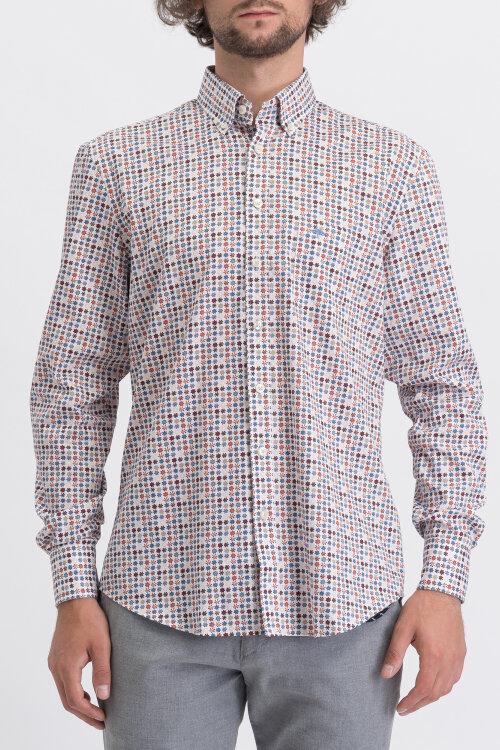 Koszula Fynch-Hatton 12198090_8091 wielobarwny