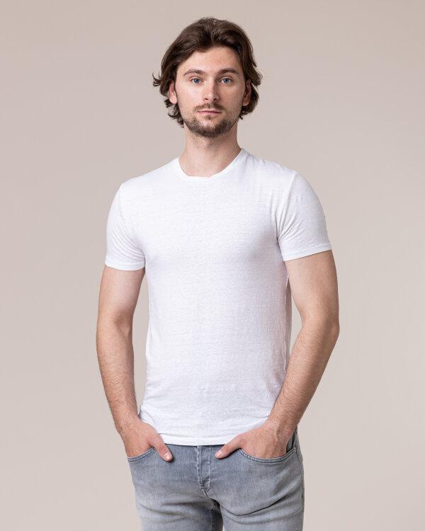 T-Shirt Daniele Fiesoli DF1235_0001 biały