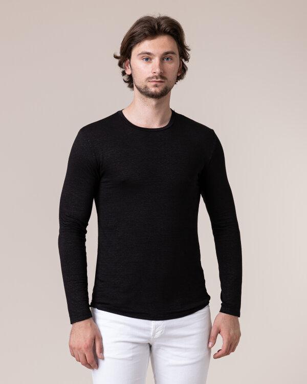 T-Shirt Daniele Fiesoli DF1237_0013 czarny