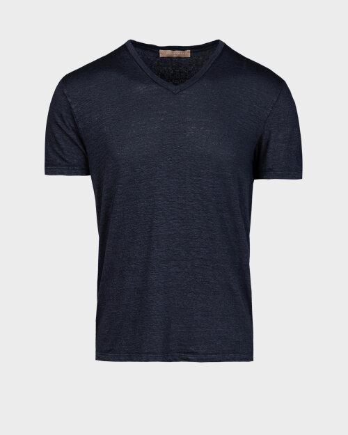 T-Shirt Daniele Fiesoli DF1236_0175 ciemnoszary