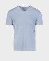 T-Shirt Daniele Fiesoli DF1236_0017 jasnoszary