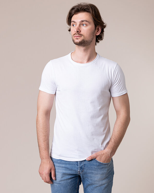 T-Shirt Daniele Fiesoli DF0620_0001 biały