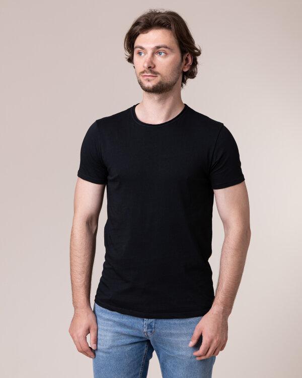 T-Shirt Daniele Fiesoli DF0620_0009 czarny