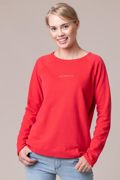 Bluza Camel Active 3F54309345_50 czerwony