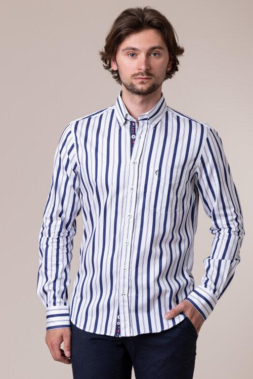 Koszula Campione 5707069_111230_83542 biały