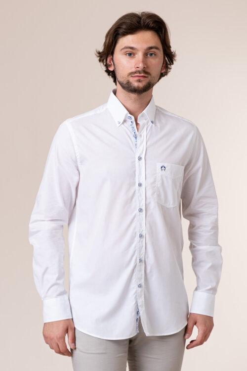 Koszula Campione 5707203_111230_10000 biały