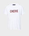 T-Shirt Trussardi Jeans 56T00253_1T003610_W001 biały
