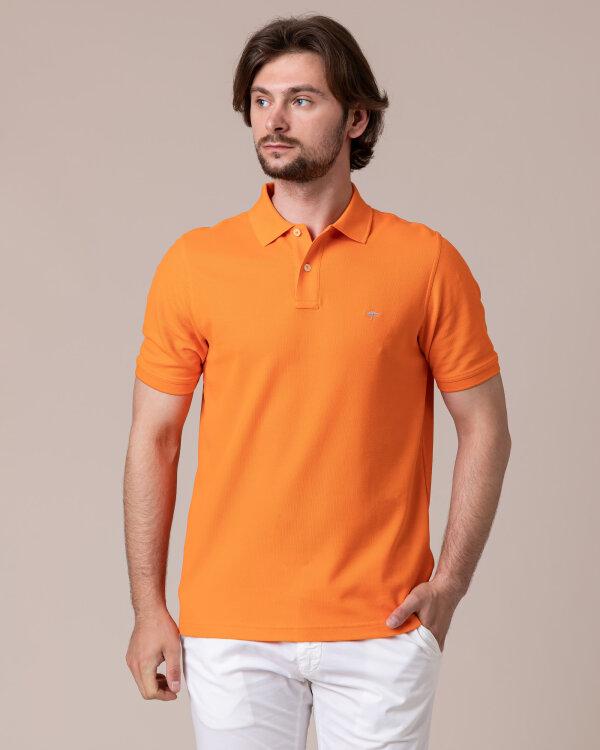 Polo Fynch-Hatton 11201700_210 pomarańczowy