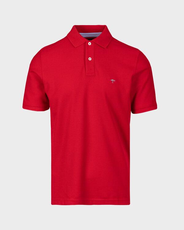 Polo Fynch-Hatton 11201700_366 czerwony
