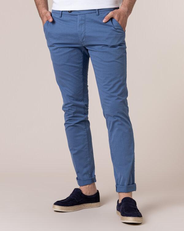Spodnie Fynch-Hatton 11202806_626 niebieski