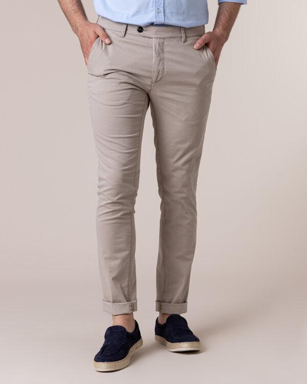 Spodnie Fynch-Hatton 11202806_815 beżowy