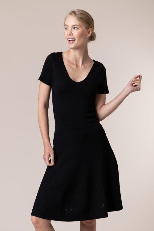 Sukienka Mexx 73484_300002 czarny