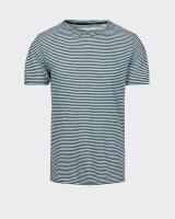 T-Shirt Knowledgecotton Apparel 10563_1294 zielony