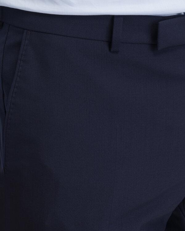 Spodnie Oscar Jacobson DAMIEN 537_8515_215 granatowy