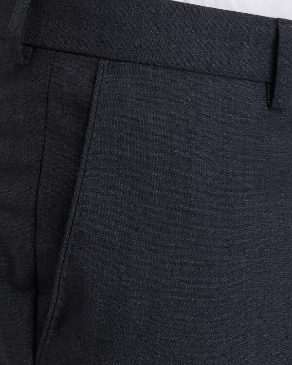 Spodnie Oscar Jacobson DAMIEN 537_8515_110 ciemnoszary