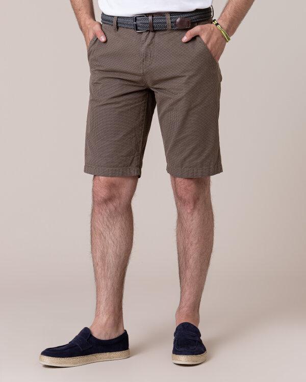 Spodnie Lerros 2049228_730 beżowy