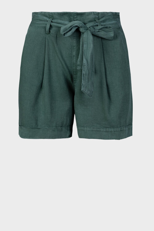 Spodnie Gas 99362_JSABELA SHORT RW._3638 zielony