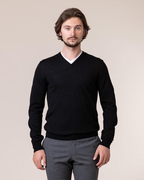 Sweter Philip Louis NOS_02/5/BLK NOS_BLACK czarny