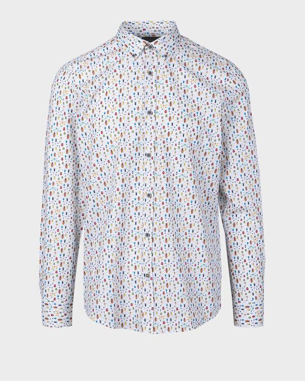 Koszula Lerros 2021128T_617 wielobarwny