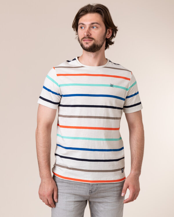 T-Shirt Lerros 2023053_925 wielobarwny