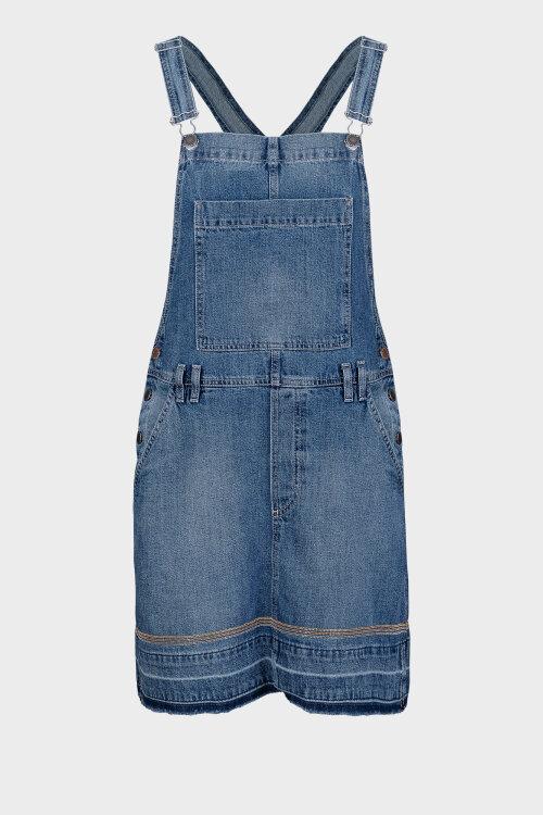 Spodnie Gas 99490_DEVA SAL.SK.CHAINS_WF42 niebieski