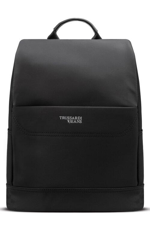 Torba Trussardi Jeans 71B00166_9Y099996_K299 czarny