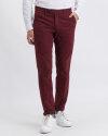Spodnie Fynch-Hatton 12192806_383 bordowy