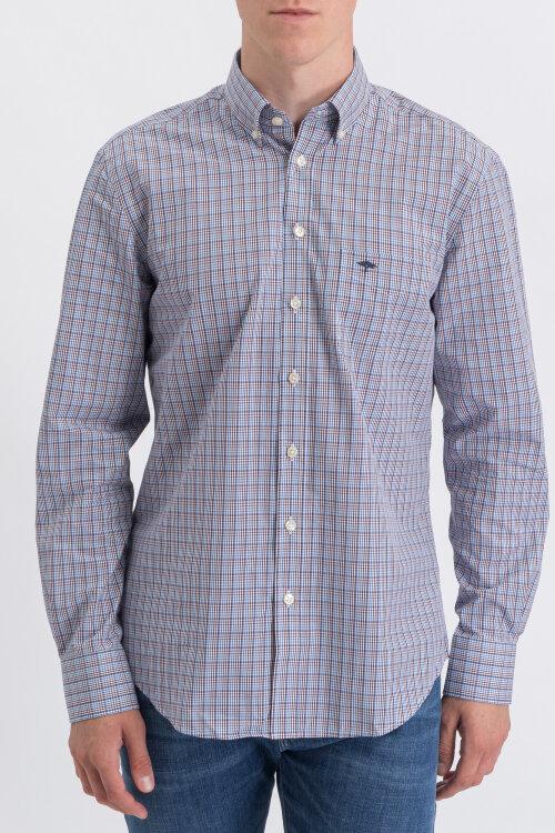 Koszula Fynch-Hatton 12198130_8134 niebieski