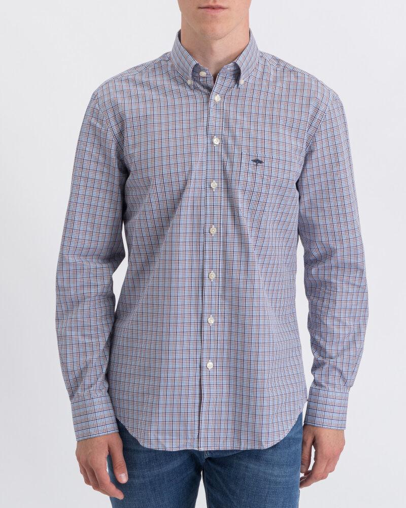 Koszula Fynch-Hatton 12198130_8134 niebieski - fot:1