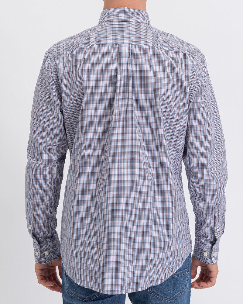 Koszula Fynch-Hatton 12198130_8134 niebieski - fot:3