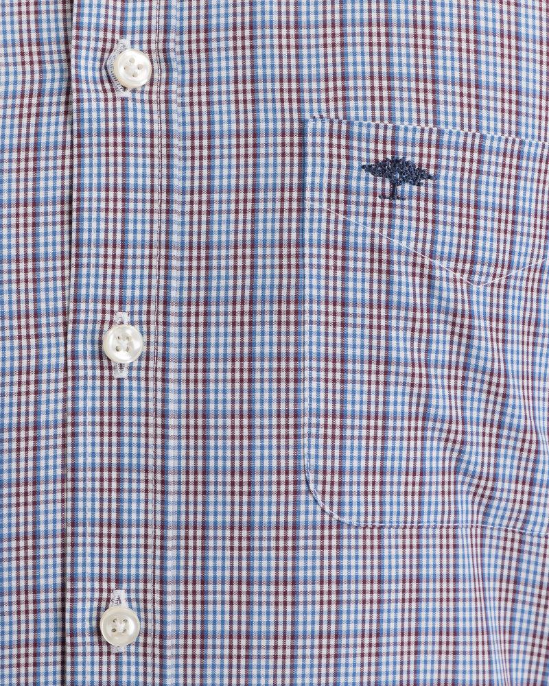 Koszula Fynch-Hatton 12198130_8134 niebieski - fot:4