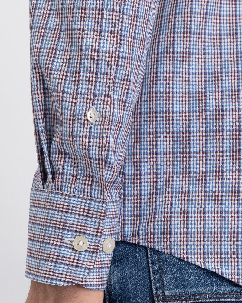 Koszula Fynch-Hatton 12198130_8134 niebieski - fot:5