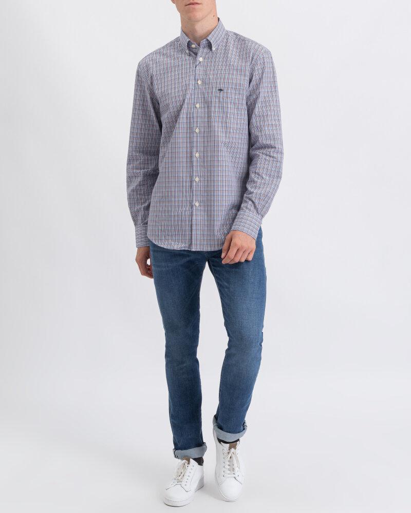 Koszula Fynch-Hatton 12198130_8134 niebieski - fot:6