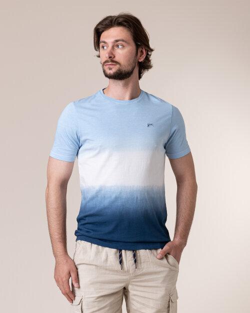 T-Shirt Colours & Sons 9120-410_914 SKY DEEP SEA niebieski