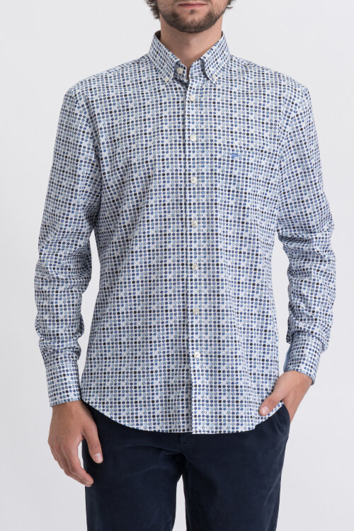 Koszula Fynch-Hatton 12198090_8092 biały